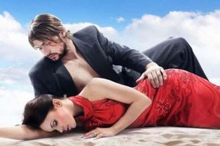 催情香水不是春药,它只是你们情感的催化剂