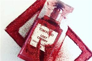 红颜香水美貌满分,气质女性开年必备