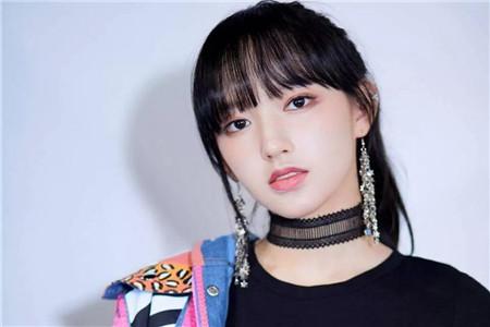 发型刘海也有小心机,修饰女生脸型