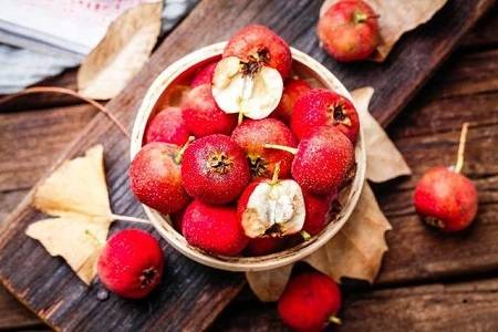 春季肝火旺盛,吃这几种水果能清热解火