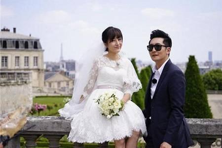 郭京飞老婆是鲍蕾的妹妹,和陆毅是连襟关系